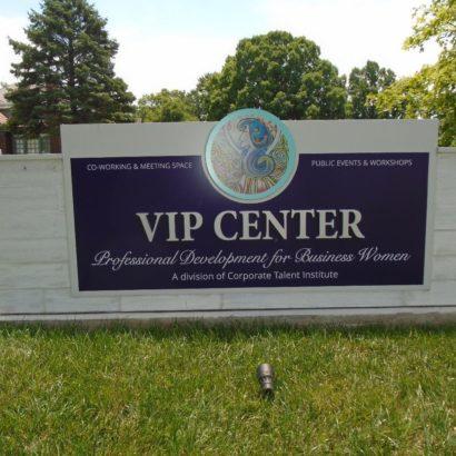 VIP Center for Women Business