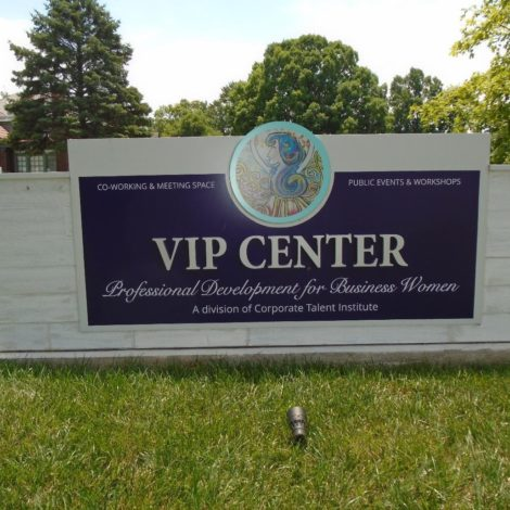 VIP Center for Women Business