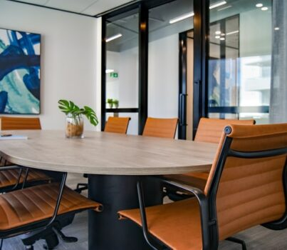 5 Critical A:V Components for Your Conference Room