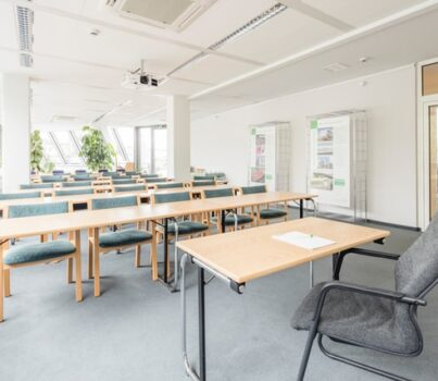 Audio Visual Systems for Schools