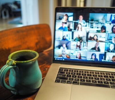 A Business' Guide to Video Conferencing